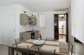 Отель Holiday Home Taormina 3, Таормина