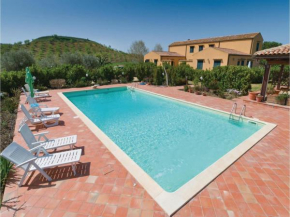Отель   Two-Bedroom Apartment in Caltanissetta, Serradifalco