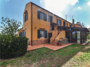 Отель  Two-Bedroom Apartment in Caltanissetta CL  Serradifalco