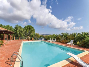 Отель One-Bedroom Apartment in Caltanissetta CL, Serradifalco