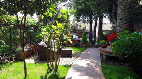 Отель Villa Rosa Etna Bed & Breakfast, Дзафферана Этнеа